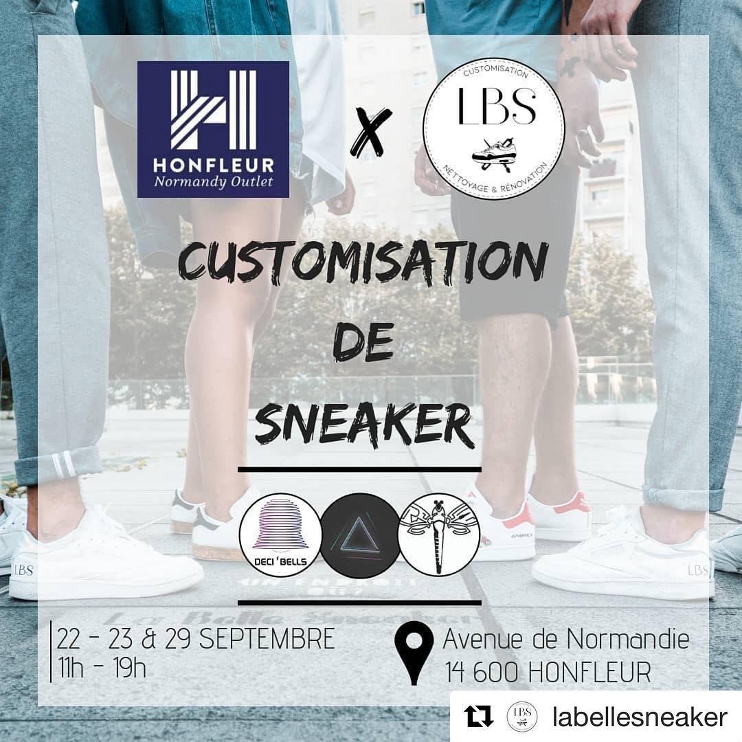 La Belle Sneaker Honfleur Outlet