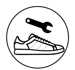 Rénovation Sneaker